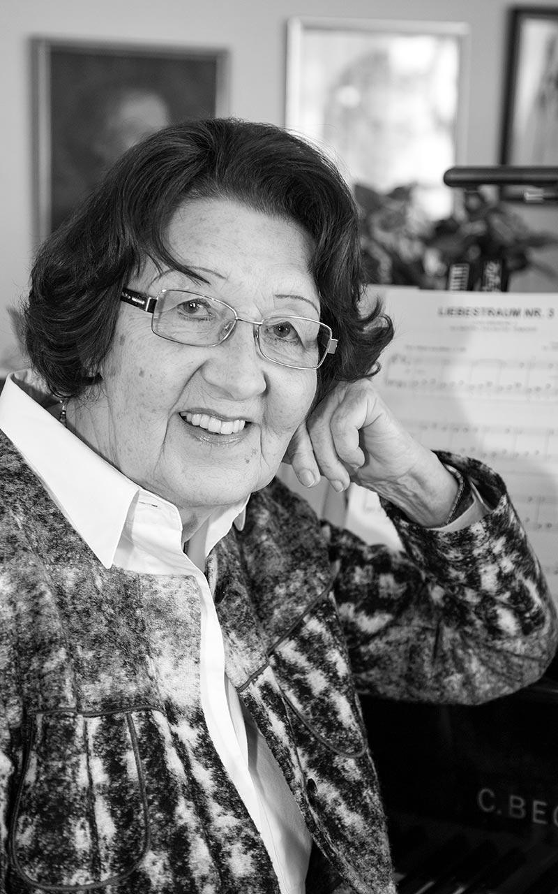 Sigrid Böhmer