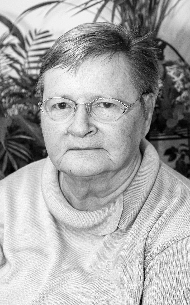 Ursula Frenzel