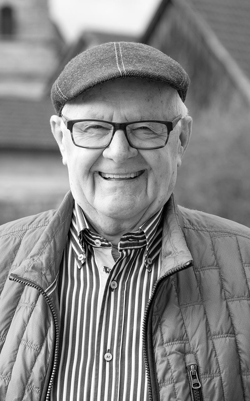Rudi Hofmann