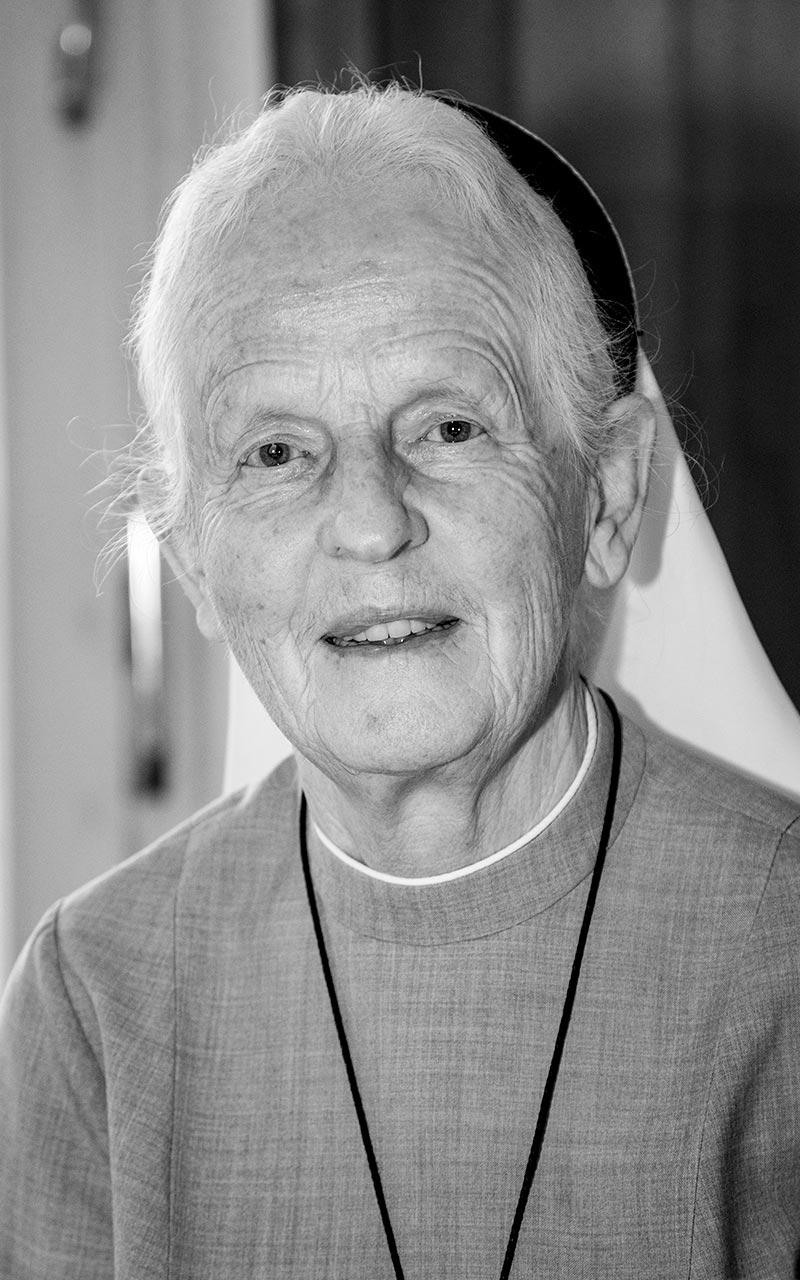 Schwester Gisela