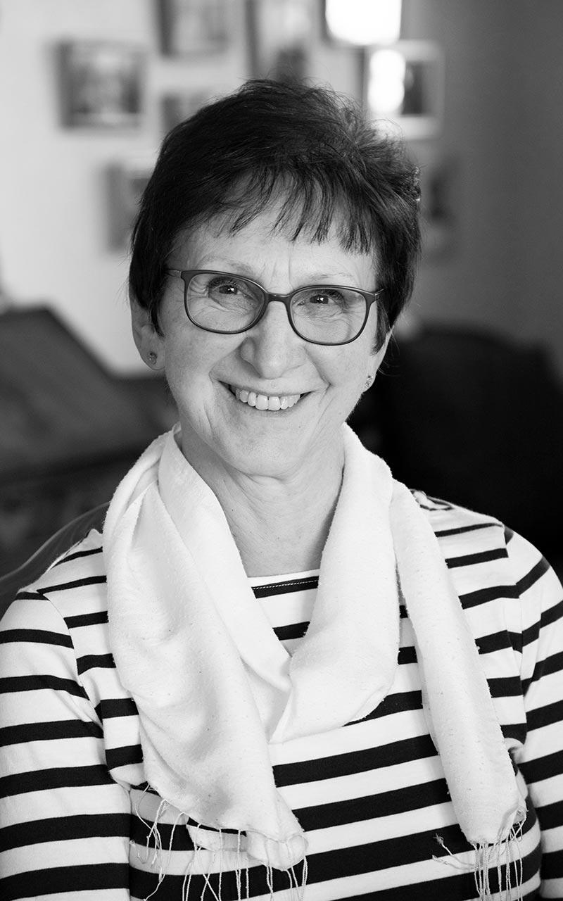 Karin Weiss