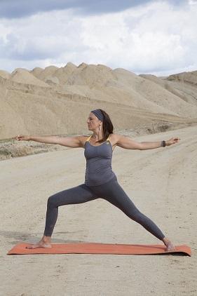 TriYoga – Fließender Yoga-Stil – Kurs A